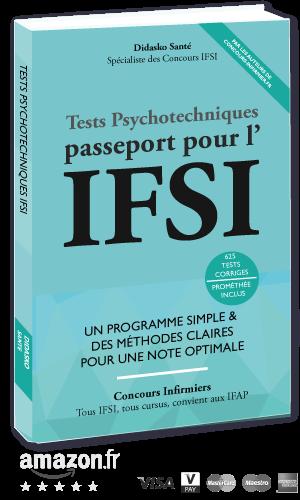 Votre raccourci<br> pour les IFSI